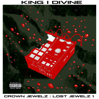 Crown Jewelz: Lost Jewelz 1