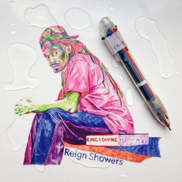 reign-showers